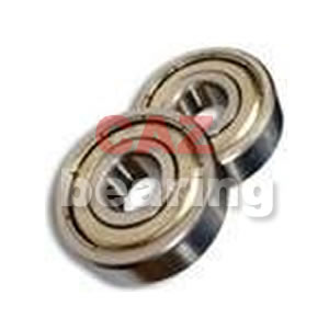 CAZ 16000 Series Bearing