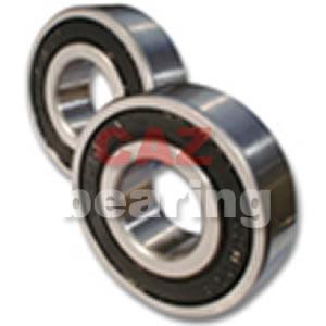 CAZ Wide Inner Ring Bearing